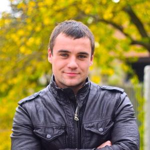 Степан Ганин
